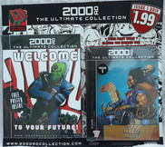 2000ad The Ultimate Collection: Slaine - The Horned God (Retail Large)