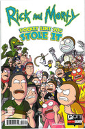 Rick and Morty: Pocket It Like You Stole It 3a