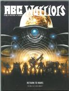 The ABC Warriors - Return to Mars