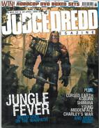 Judge Dredd Megazine Vol 5 Number 243