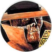 Judge Dredd Comic Spug 15