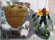 Unbox: Judge Dredd