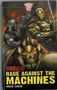 ABC Warriors : Rage Against The Machine