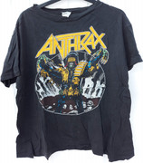 Anthrax Judge Death T-Shirt
