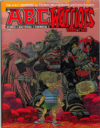 The ABC Warriors Book Two