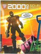 2000ad Sci-Fi Special 2016