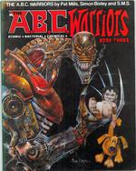 The ABC Warriors Book Three