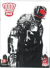 40th Anniversary Special Edition Big Bang Comics Jock