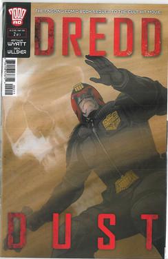 Judge Dredd: Dust 2