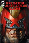 Predator vs Judge Dredd vs Aliens 1