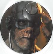 Judge Dredd Movie Spug 20