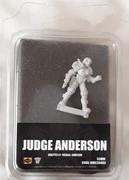 Dark World Creations: Judge Anderson 35mm