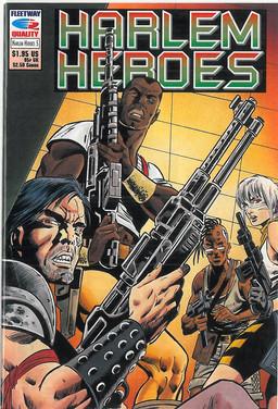 Harlem Heroes 5