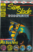 Robo-Hunter 1