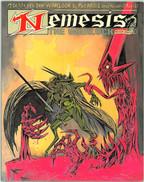 Nemesis the Warlock Book 1