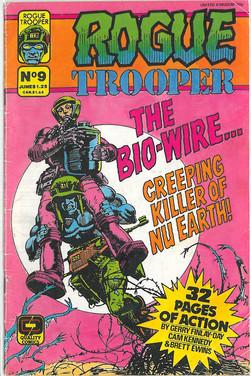 Rogue Trooper 9