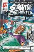 Robo-Hunter 31