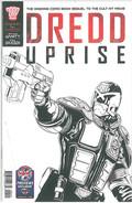 Judge Dredd: Uprise 1