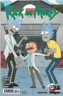 Rick and Morty 3a
