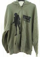 Rogue Trooper Hoodie