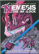 Nemesis the Warlock Deviant Edition