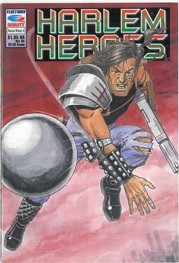 Harlem Heroes 6