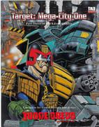 Mongoose: Target Mega-City One
