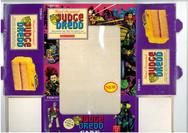 Judge Dredd Tesco Cake Box