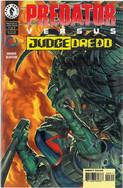 Predator vs Judge Dredd 3