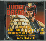 Judge Dredd 1995 Soundtrack CD