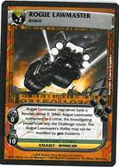 Dredd CCG: Perps - Rogue Lawmaster