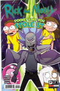 Rick and Morty: Pocket It Like You Stole It 2b