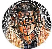 Judge Dredd Comic Spug 1