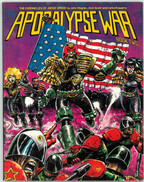 The Chronicles of Judge Dredd - The Apocalypse War