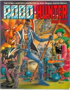Robo-Hunter Book 3