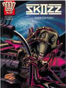 Skizz: Alien Cultures