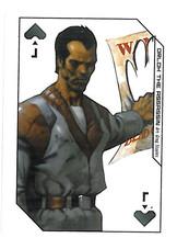 Playing Cards Megazine: Jack of Spades
