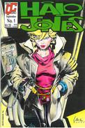 Halo Jones 1