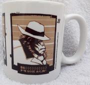 Don Uggie Mug Shot Mug
