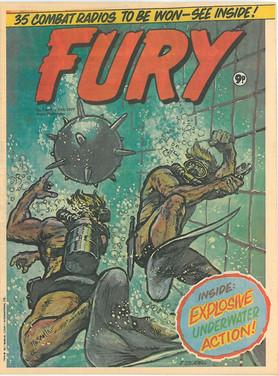 Fury 7