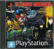 Playstaion 1: Judge Dredd