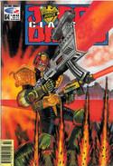 Judge Dredd Classics 64