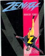 Zenith Book 5