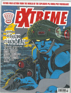 2000ad Extreme Edition 15