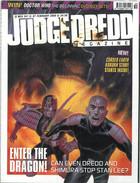 Judge Dredd Megazine Vol 5 Number 241