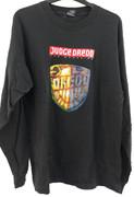 Judge Dredd Megazine Jumper