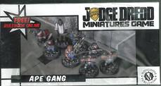 Mongoose: Boxset Ape Gang