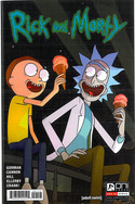 Rick and Morty 1l
