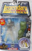 Legendary Heroes: Judge Death Translucent