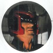 Judge Dredd Movie Spug 3